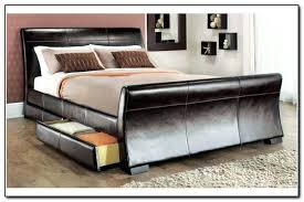 King Size Bed Frame With Storage Drawers Storage Bed Frame King Bed King Size Bed Frame With Drawers
