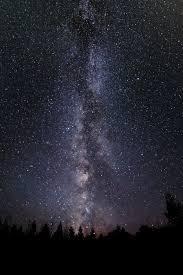 Dark Sky Map How To Photograph The Milky Way U2013 Get Outside U2013 Medium