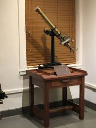 rose scholars fall 2016 endless possibilities i found myself to be pretty perplexed by the larger telescope in the observatory the irving porter church telescope built in 1922 though hegde presented
