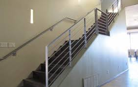 Handrails Metal Handrails Wall Mount Railings Pascetti Steel Design