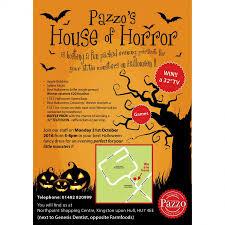 win free tickets to halloween horror nights pazzo u0027s house of horror what u0027s on hub