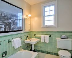 Vintage Bathroom Adorable Vintage Bathroom Also Interior Home Trend Ideas With