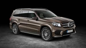 mercedes pickup 2017 2017 mercedes benz gls suv specs and news