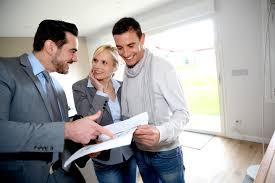 buying or selling real estate hire a pro