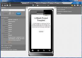 membuat aplikasi android dengan intel xdk tutorial membuat aplikasi web html5 menggunakan intel xdk teknojurnal