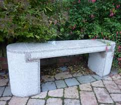 Natural Stone Benches Bench Wonderful Best 25 Stone Garden Ideas On Pinterest With