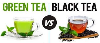 Teh Hitam perbedaan antara teh hijau dan teh hitam info kesehatan