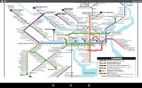 Septa Regional Rail Map Philadelphia Septa Map 2017 Android Apps On Google Play