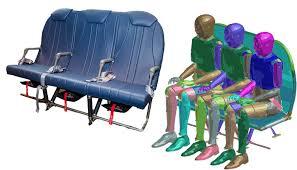 siege d avion expliseat utilise seat solution d esi pour développer le