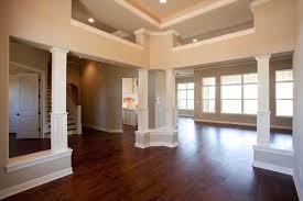 craftsman style flooring craftsman house plan 4 bedrooms 3 bath 2847 sq ft plan 61 112