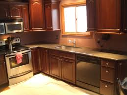 Glass Tile For Kitchen Backsplash Home Design Glass Tile Kitchen Backsplash In Fort Collins With