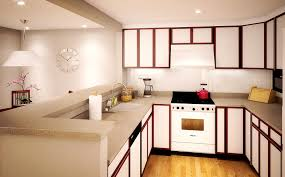 apartments cool small kitchen design for apartment ideas modern