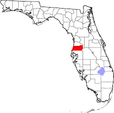 Odessa Florida Map by File Map Of Florida Highlighting Pasco County Svg Wikimedia Commons
