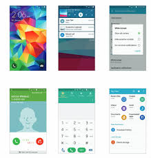 newest android update android lollipop os update available for verizon samsung galaxy s5
