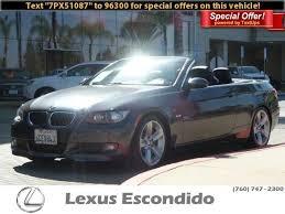 lexus es convertible 2007 es 350 lexus for sale in carlsbad lexus carlsbad