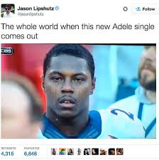 Lionel Richie Meme - the best reactions to adele s return from the internet i d