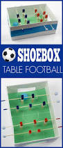 shoebox table football foosball table table football gaming and