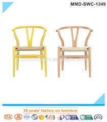 wholesale dining room wood products wishbone y chair buy