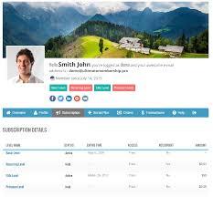 ultimate membership pro wordpress plugin by azzaroco codecanyon