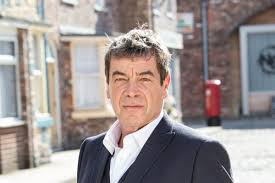 coronation street spoilers johnny connor to be killed off after