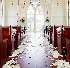 Church Decorations Church Aisle Decorations For Weddings Tbrb Info