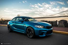 bmw bmw m2 m240i ranked among best 10 cars of 2017 by car and driver