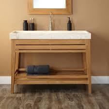 Ada Bathroom Vanity by Vanities Incline Trough Sink Ramp Style Commercial And Custom