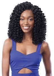 wand curled hairstyles freetress braid 2x wand curl crochet braid ringlet wand curl