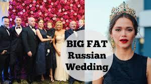 russian wedding my s big russian wedding valeria lipovetsky vlog