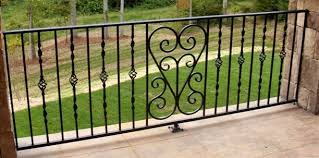 Outdoor Metal Handrails Wrought Iron Railings Also Rod Iron Staircase Also Interior Stair