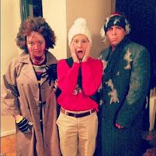 4 Person Halloween Costume Ideas Funny Group Halloween Costume Ideas Easyday