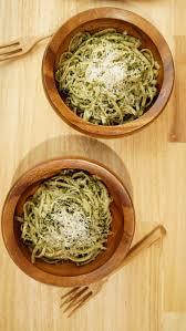 pot infused pesto pasta recipe tastemade