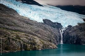 Alaska waterfalls images Prince william sound tour jpeg