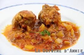 cuisiner sauté de porc recette sauté de porc au curry la cuisine familiale un plat une