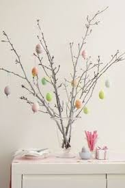 Homemade Easter Tree Decorations by Good Things By David Martha By Mail Beautiful Bug Cookie