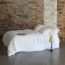 beauty and comfort of stone washed bed linen bedlinen123