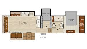marvellous montana fifth wheel floor plans crtable