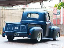 1949 ford truck maintenance restoration of old vintage vehicles