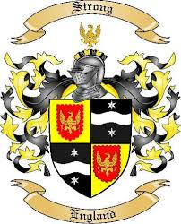 crest family coat of arms