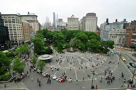 best town squares in america union square manhattan wikipedia