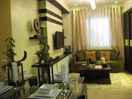 Alluring  Living Room Designs In The Philippines Decorating - Small townhouse interior design ideas