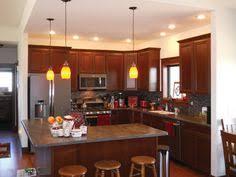 L Kitchen Designs U Shaped Kitchen Designs With Breakfast Bar Kitchen Ideas