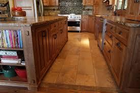 kitchen cabinet garage door cherry wood chestnut lasalle door quarter sawn oak kitchen
