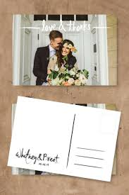 the 25 best wedding thank you cards ideas on diy