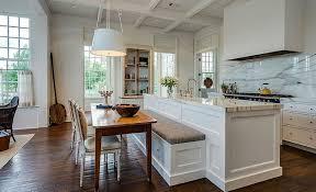 white marble kitchen island kitchen stunning kitchen island with bench seating beautiful
