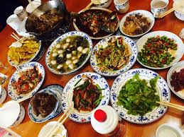 New Year S Eve Dinner Ideas Chinese New Year Is About Family Friends And Food International