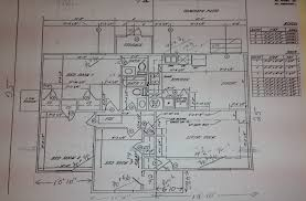 2 Bedroom 2 Bath Duplex Floor Plans by Pictures