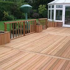 wood decking ring u0027s end