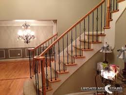 single double and plain twist u0026 basket balusters installed by