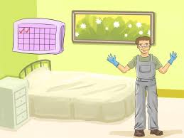 how to clean your room quickly and efficiently with pictures
